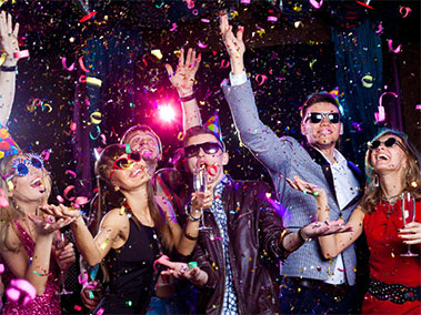rock austins new years eve in style