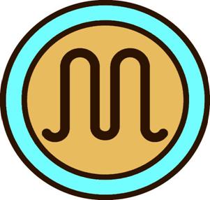 circle M Logo