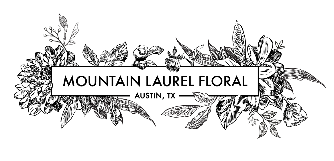 Mountain Laurel Floral